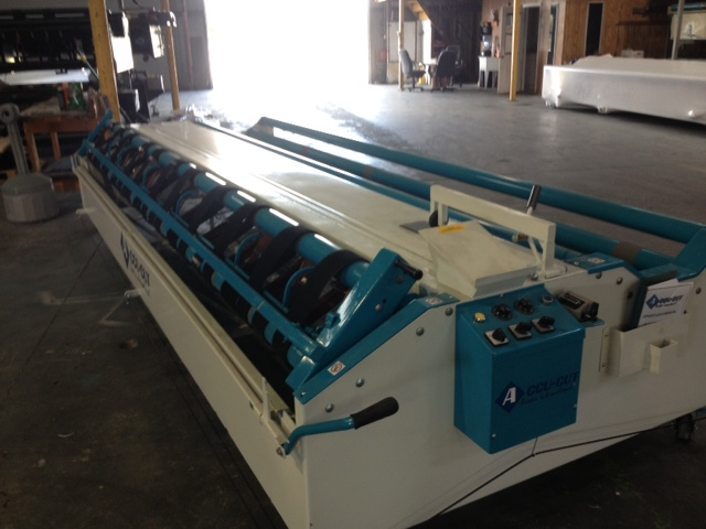 Used Carpet Cutting Machines For Sale Accu Cut Accu